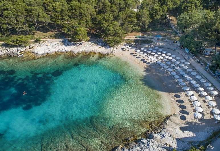 Croazia in catamarano da cesenatico estate 2019 for Soggiorno in croazia